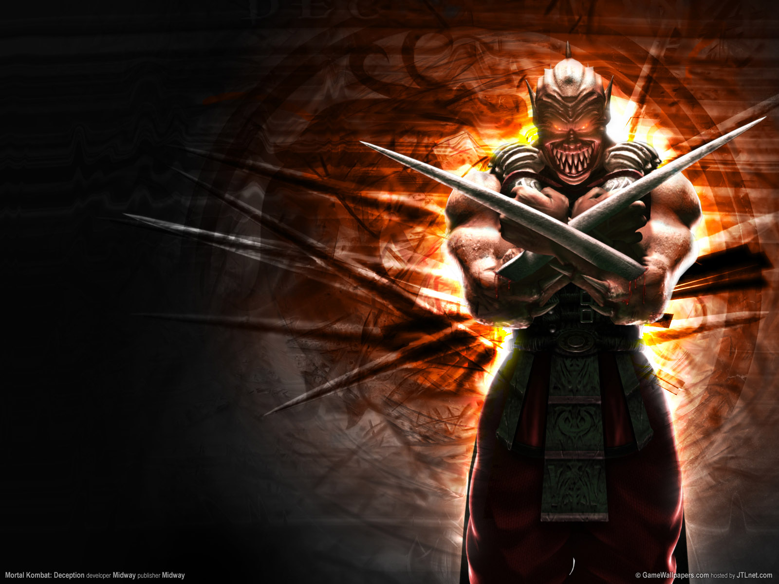mortal kombat deception 03